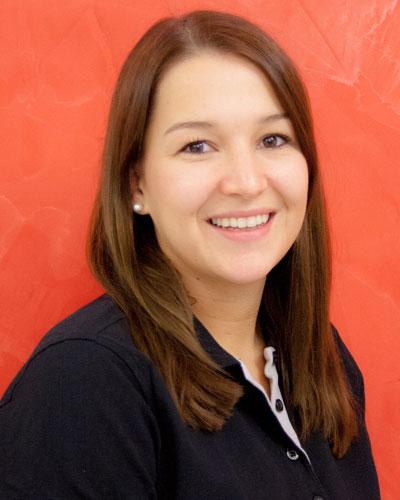 Alexandra Rottweiler
