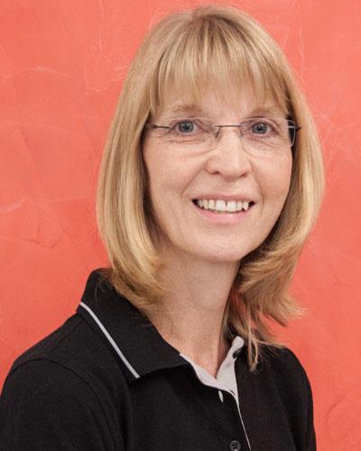 Andrea Weissert