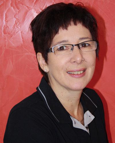 Erika Weissert
