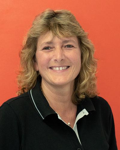 Inge Huber