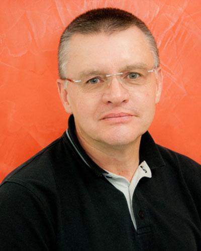 Klaus Weissert