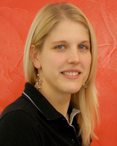 Melanie Brand