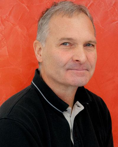 Michael Behnke