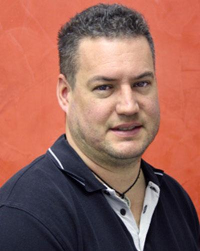Michael Offenhäußer