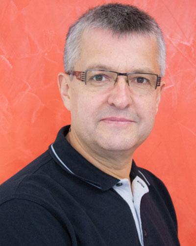 Roland Weissert