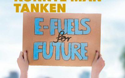 E-Fuels for Future